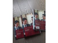CIMA BPP Strategy Paper P3 - Full kit