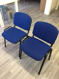 X2 OFFICE CHAIRS - FREE