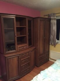 Furniture set , £200 all of it, very good condition