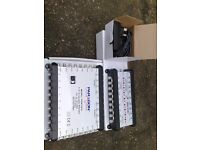 satellite multiswitches for sale !!!