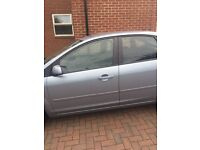 Ford Focus ghia alloys