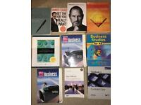 Business Books for sale. Good condition