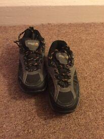 Children's Regatta Footwear