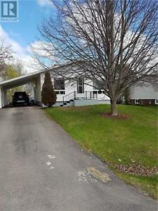 36 chapman Drive Sussex, New Brunswick