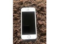 iPhone 5s EE 16GB White