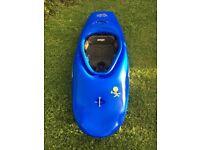 Jackson Fun 2 Kayak