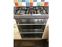 Stoves gas oven and hob