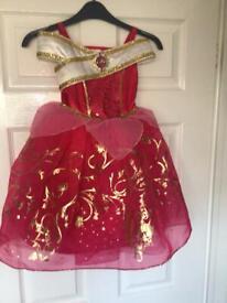 Girls Disney Store dress up to £3