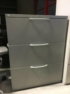 3 Drawer Lateral Filing Cabinet - $199