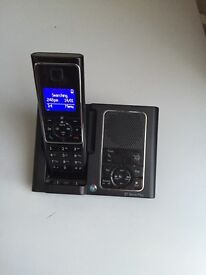 BT Verve 450 Plus Cordless Phone and Answering Machine!