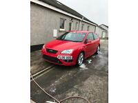 Ford Focus ST Revo Stage 2