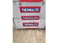 Thermalite brick