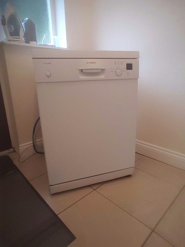 Bocsh classixx 600mm dishwasher