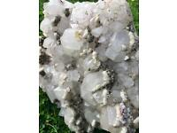Very Large Stunning Quartz Crystal