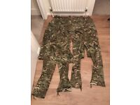 4x MTP trousers 85/80/96 £5 EACH