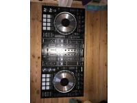 PIONEER SERATO DDJ-SZ PROFESSIONAL DJ CONTROLLER