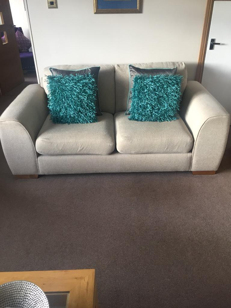 2 Seater Couch (M&S)