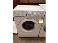 Brand New White Indesit Innex Front-Loading Washing Machine