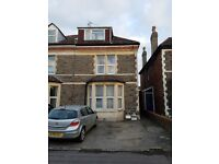 Large 2 bedroom garden flat available in Bishopston