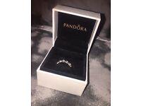 Inifinity Pandora Ring
