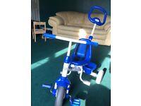Little Tikes 4-in-1 My First Trike 9+ Months - Argos eBay