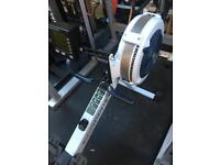 Concept 2 Rowing Machine - Model D - PM3 monitor - Rower