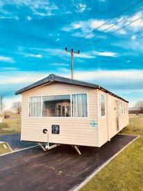 Static Caravan Dg/Ch for sale Tattershall Lakes Near Skegness