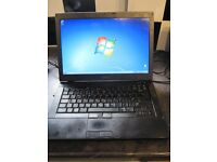 DELL LAPTOP CORE I7 WINDOWS 7 WEBCAM 4 GIG MEMORY