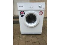 White Knight Dryer only bought 1.5 months ago