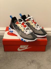 Nike Element React 87 - The Prequel - UK7.5