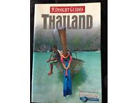 Thailand travel guidebook