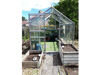 Greenhouse and equipmemt