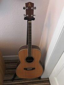 Ashbury tenor guitar