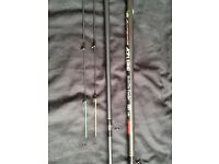 Avanti Azure 10ft Multi Tip Fishing Rod