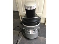 Jack la lanne power juicer elite