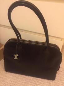 Black Radley handbag - genuine