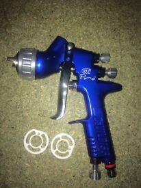 Devilbiss Spray Gun