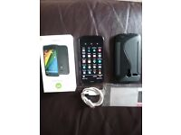 Motorola Moto G 4G LTE, Phone, Mobile, Mobile phone, Android, Unlocked