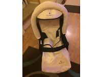 £150 or best Offer Venicci pushchair travel system