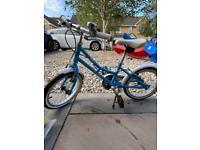 Pendleton Ashbury girls bike 4/6