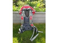 Little life Cross Country S2 Child carrier like new