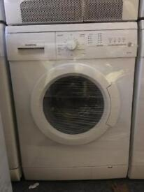 SIEMENS free standing washing machine 1400 spin in good condition and perfect working order