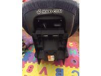 Used car seat maxi cosi £10