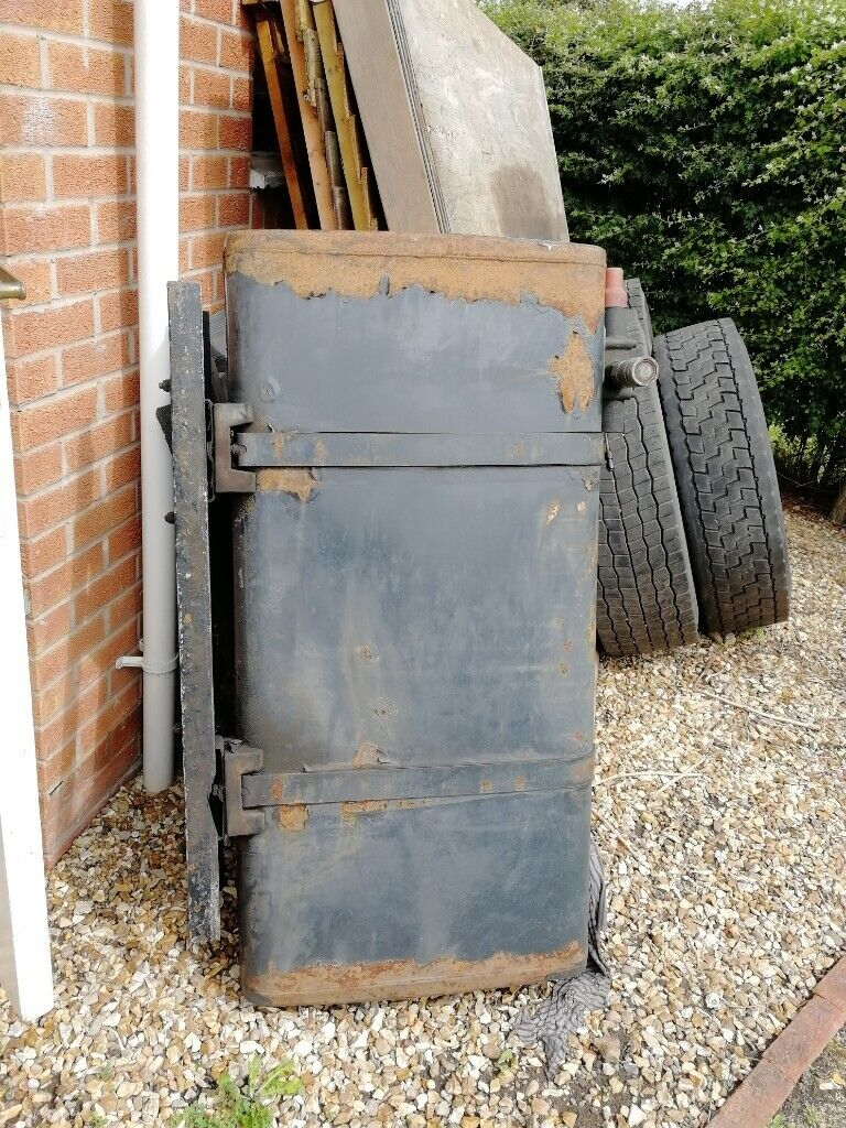 commercial tipping tank and gear plus three 295 80 225 tyres | in  Balderton, Nottinghamshire | Gumtree
