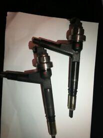 vauxhall astra/ corsa injectors