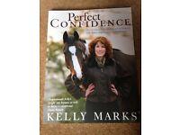 Kelly Marks - Perfect Confidence (horses)