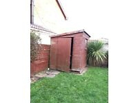 cheap shed for sale!