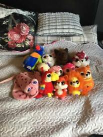 "6"" soft toys"