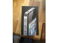 Apple iPhone 4 8gb £50 Ono