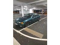 Bmw e36 318 coupe swap?